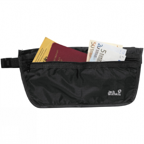 Jack Wolfskin Document Belt - Belt Bag